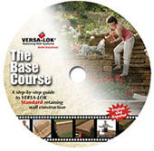 The Base Course DVD - VERSA-LOK Standard